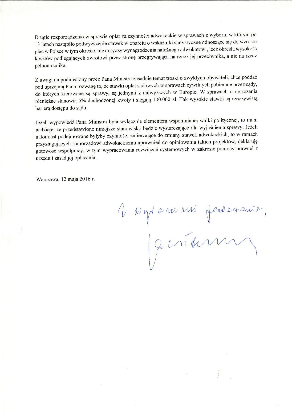 list otwarty2