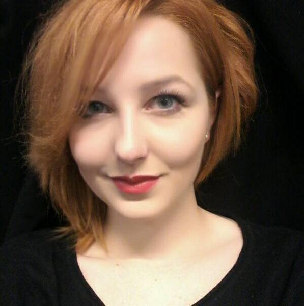Karolina Robak
